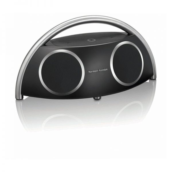 Harman Kardon Go+Play Bluetooth Speaker