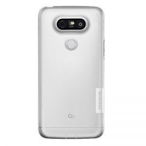Nillkin Tpu Nature Series case for LG G5