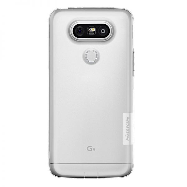 Nillkin Tpu Nature Series case for LG G5