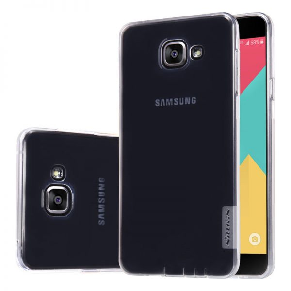 Nillkin Tpu case for Samsung Galaxy A5 2016