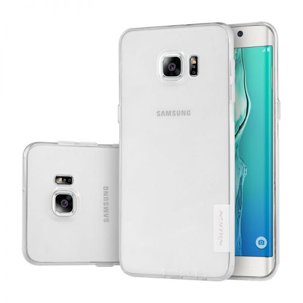 Nillkin Tpu case for Samsung Galaxy S6 Edge Plus