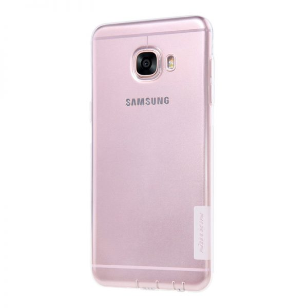 Nillkin Tpu case for Samsung Galaxy C5