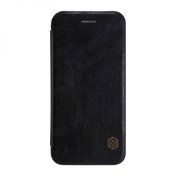 Apple iPhone 7 Nillkin Qin Leather Case