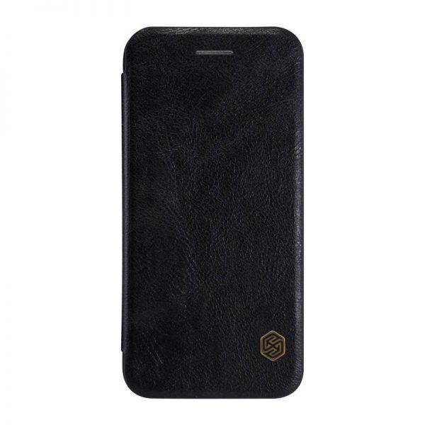 Apple iPhone 7 Nillkin Qin Leather Case