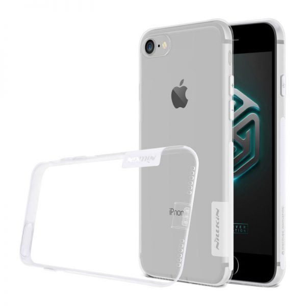 Apple iPhone 7 Nillkin TPU case