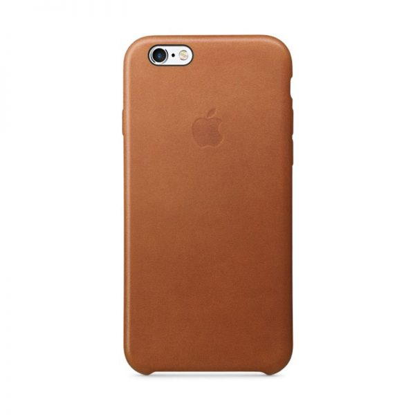 Apple iphone 6S Original Leather Cover