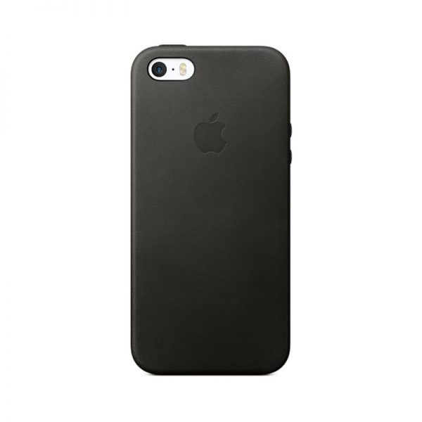 Apple iphone SE Original Leather Cover