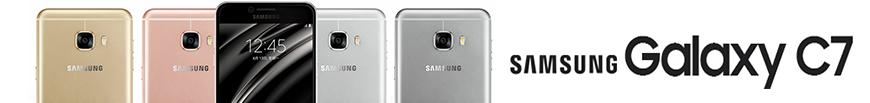 گوشی های Samsung C