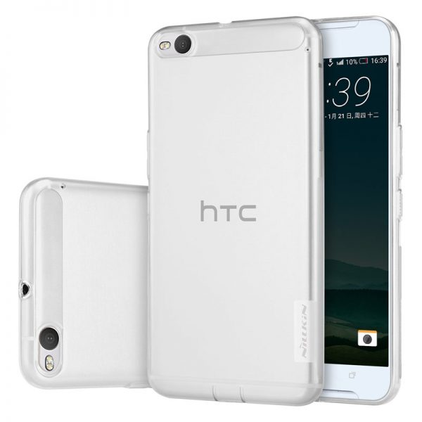 Nillkin Tpu Nature Series case for HTC One X9
