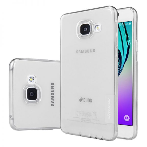 Nillkin Tpu case for Samsung Galaxy A3 2016