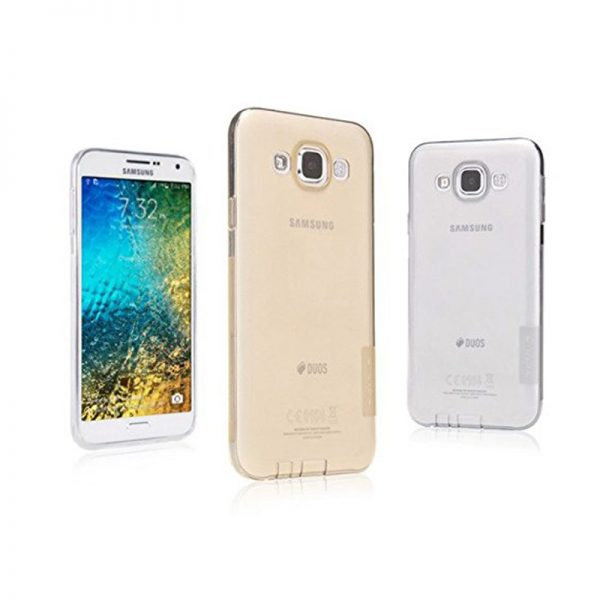 Nillkin Tpu case for Samsung Galaxy E5