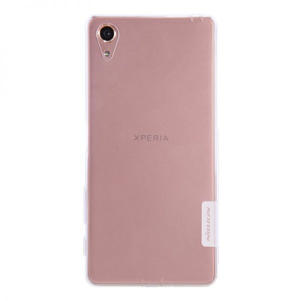 Nillkin Tpu case for Sony Xperia X