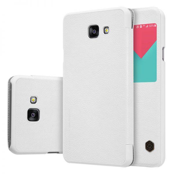 Samsung Galaxy A5 Nillkin Sparkle Leather Case