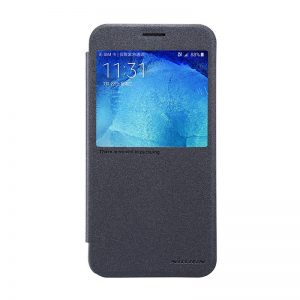 Samsung Galaxy A8 Nillkin Sparkle Leather Case