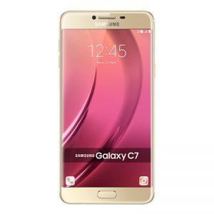 Samsung Galaxy C7 Dual SIM Mobile Phone