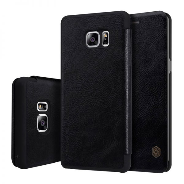 Samsung Galaxy Note 7 Nillkin Qin Leather Case