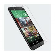 Tempered Glass HTC One M8 Screen Protector