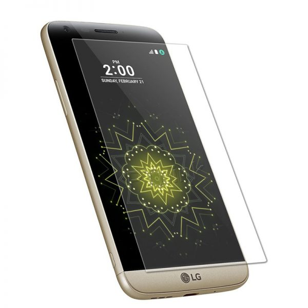 Tempered Glass LG G5 Screen Protector