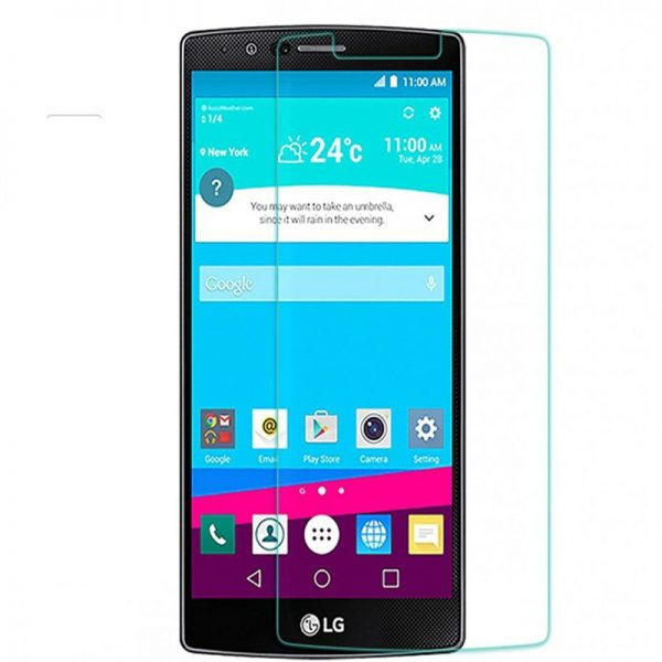 Tempered Glass LG Stylus 2 Screen Protector
