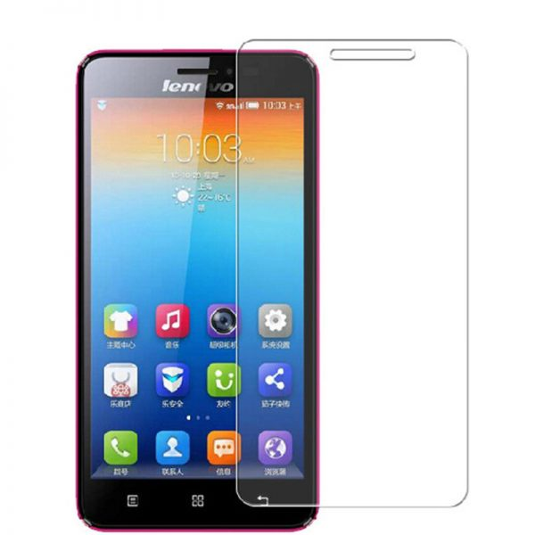 Tempered Glass Lenovo A7010 Screen Protector