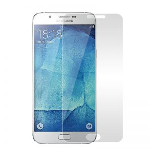 Tempered Glass Samsung Galaxy A8 Screen Protector