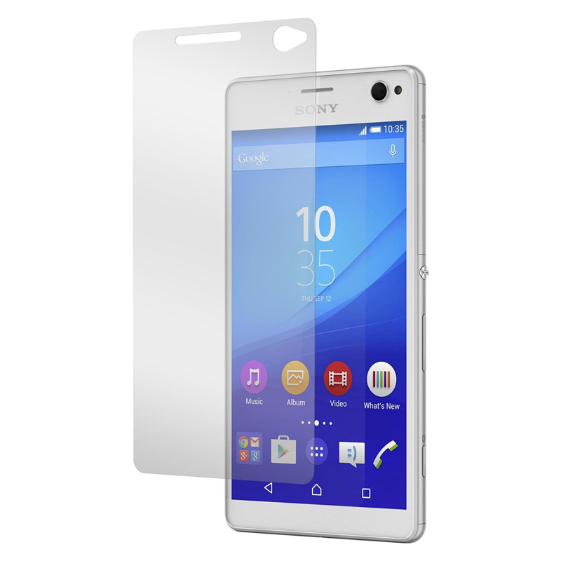 Tempered Glass Sony Xperia C4 Screen Protector