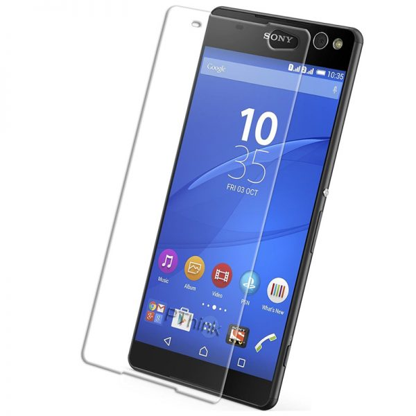 Tempered Glass Sony Xperia C5 Screen Protector