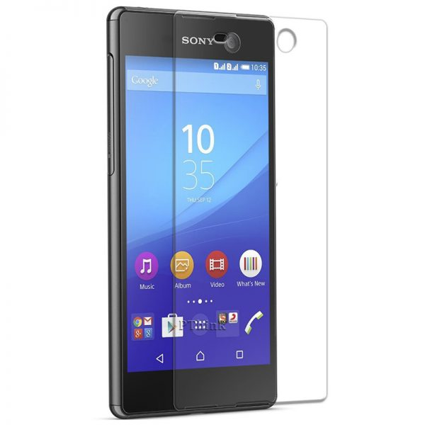 Tempered Glass Sony Xperia M5 Screen Protector