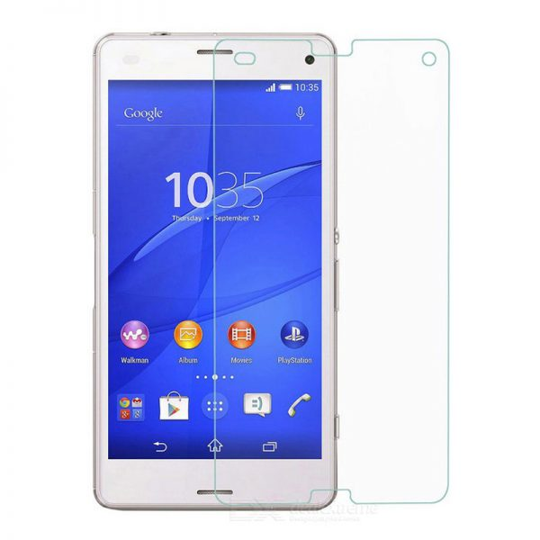 Tempered Glass Sony Xperia Z3 Screen Protector