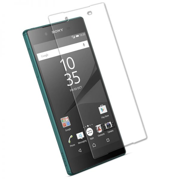 Tempered Glass Sony Xperia Z5 Premium Screen Protector