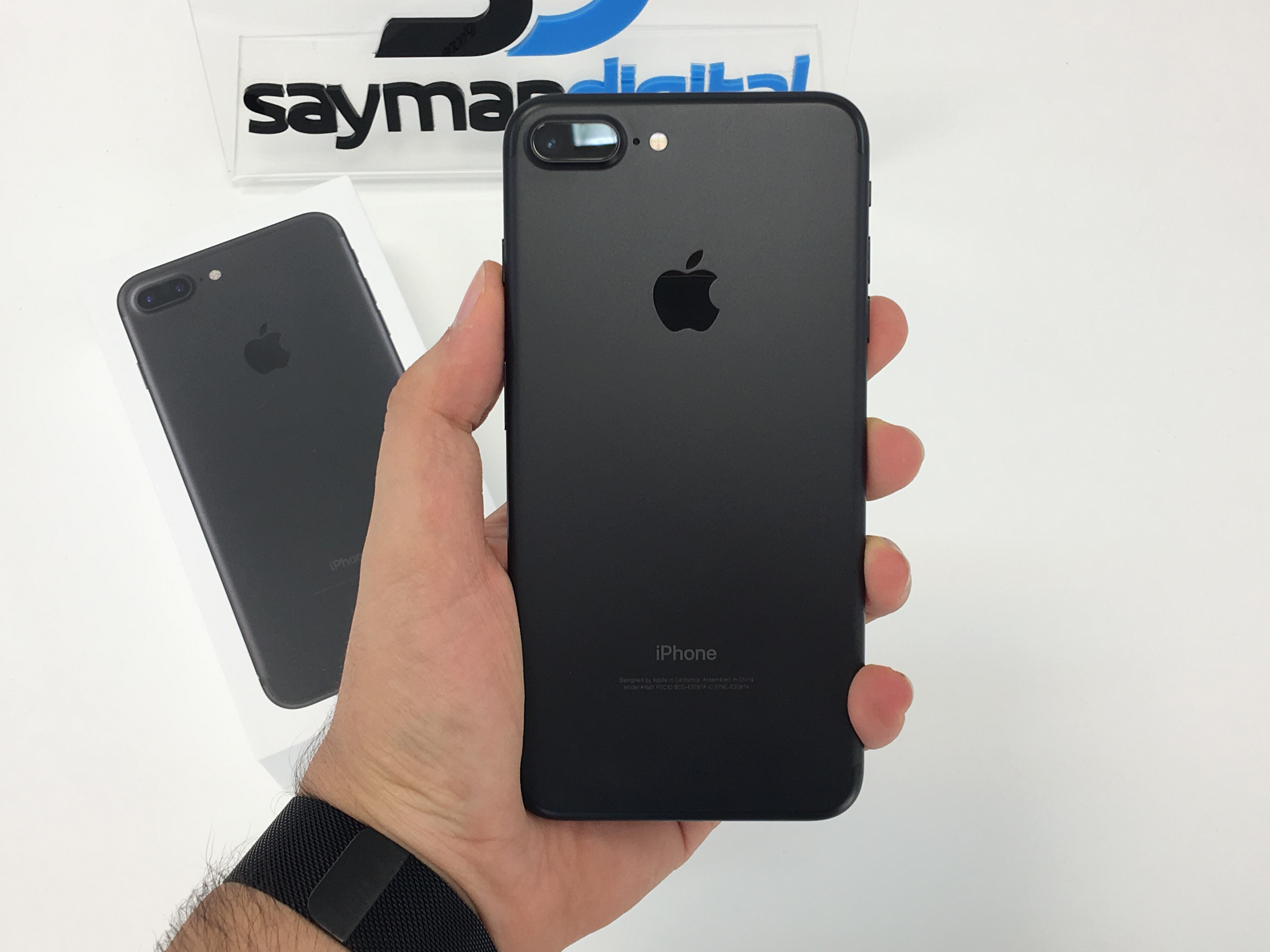 ویدیو آنباکس iPhone 7 Plus