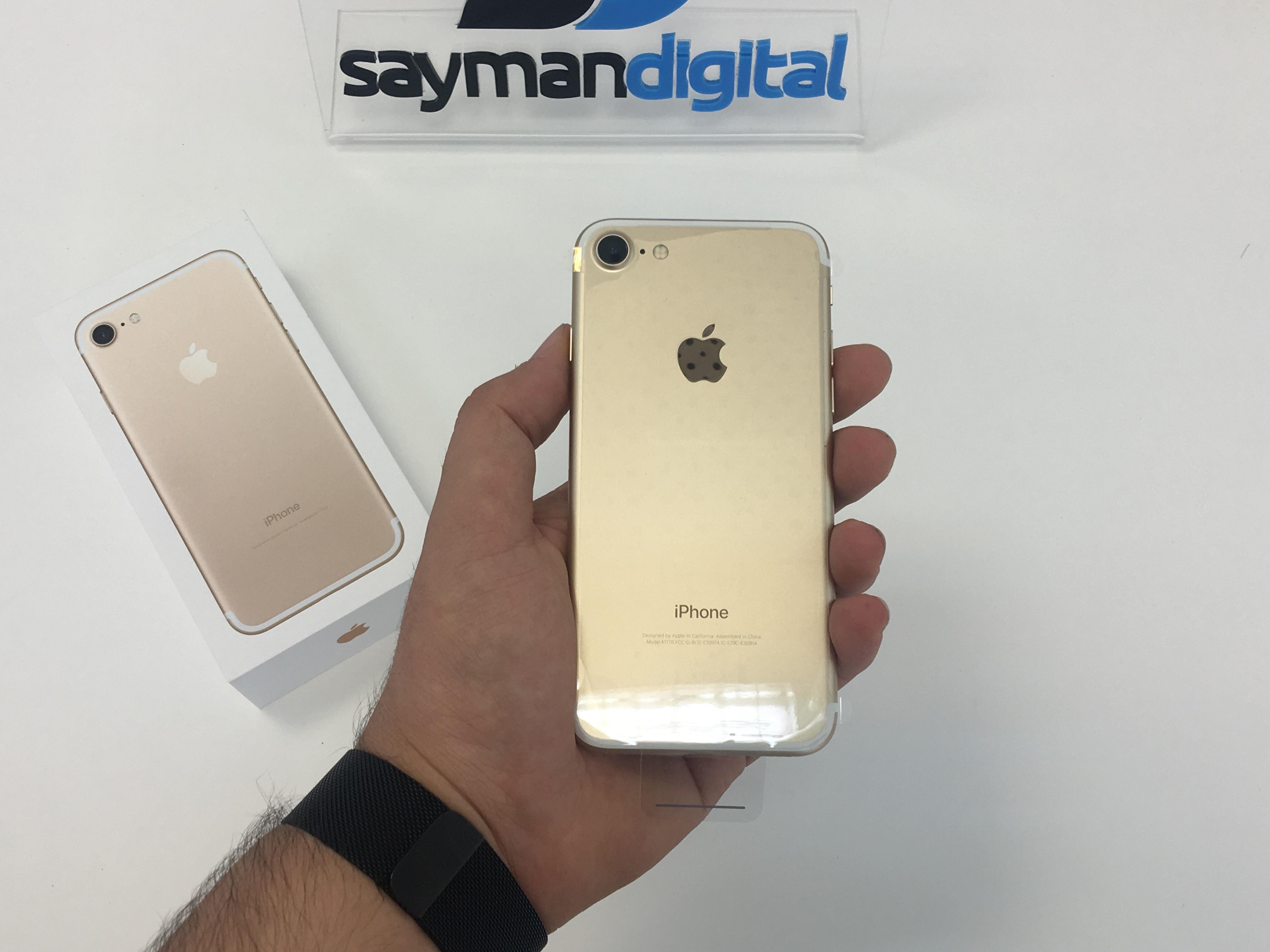 ویدیو آنباکس iPhone 7