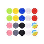 Multi Color Analog Stick Silicon Thumb Grip