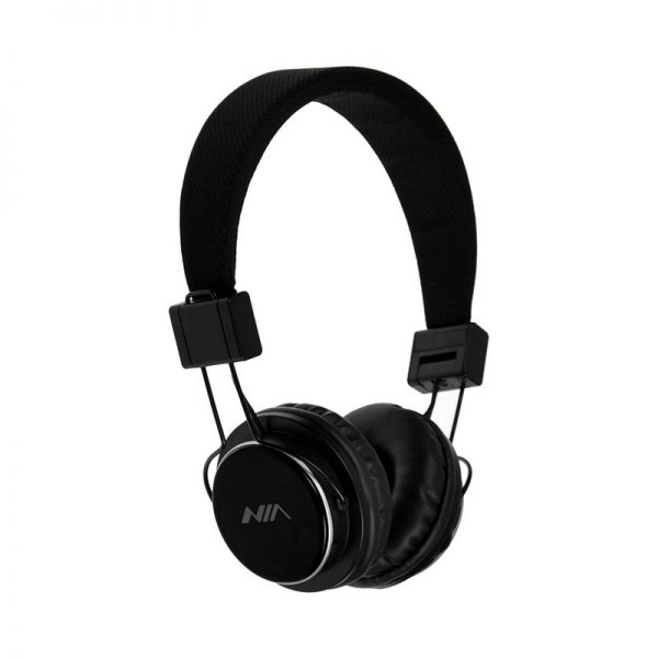 NIA Q8 Wireless Headphones
