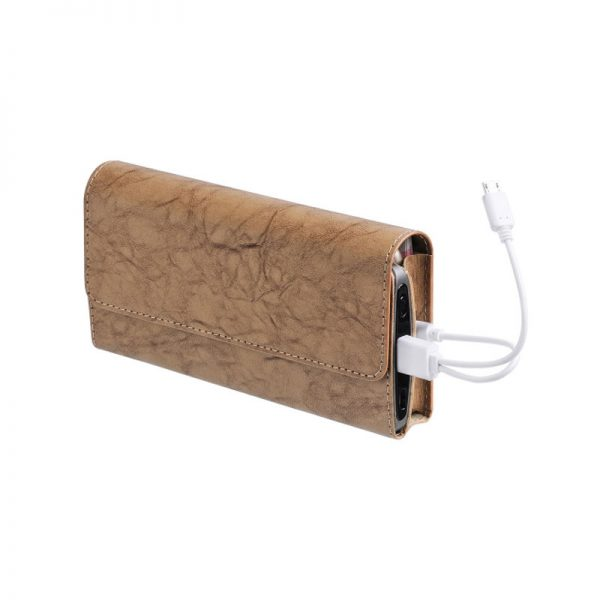 Hoco P4 Wallet Type Portable Power Bank