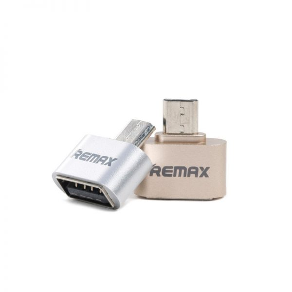 Remax RA-OTG Micro USB adapter
