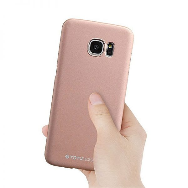 S7 TOTU Back Case Cover