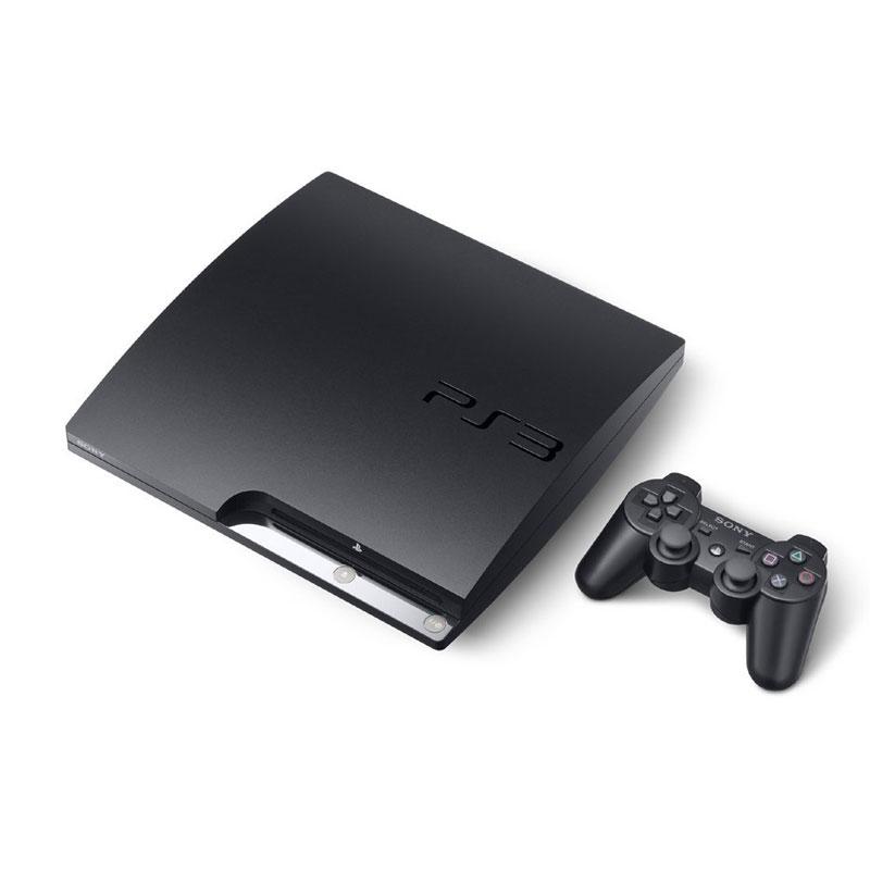 Sony PlayStation 3 Slim – 320GB |