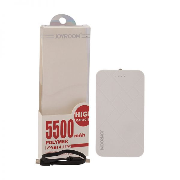 Joyroom JR-D102 5500mAh Power Bank