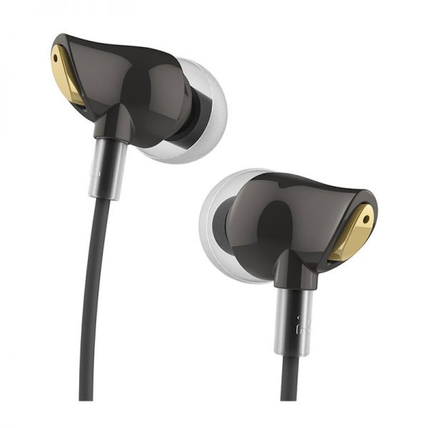 Rock Zircon Stereo Headphones
