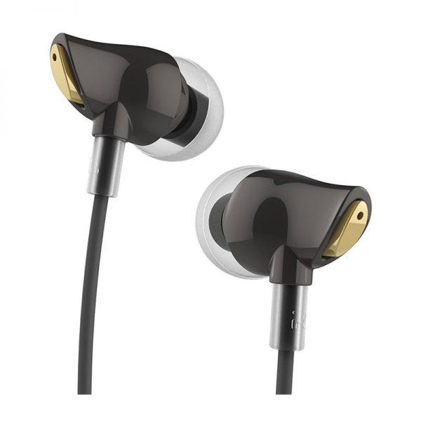Rock Zircon Stereo Headphones