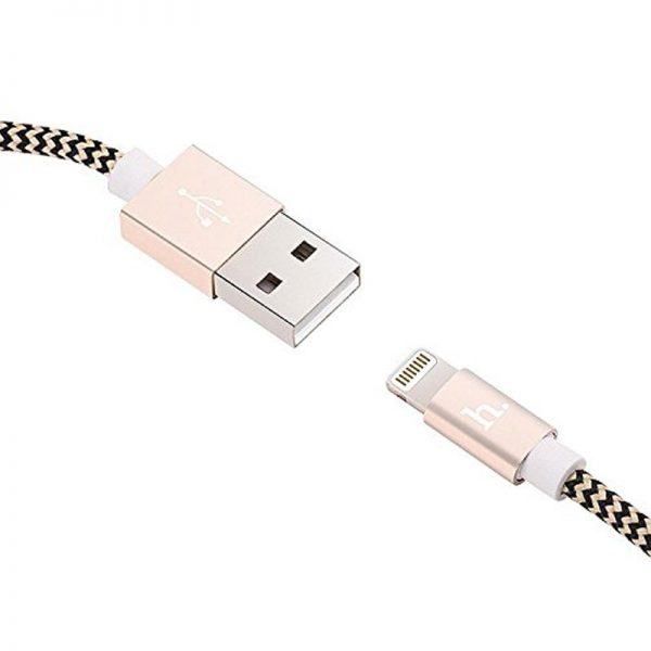 U4 LIGHTNING CHARGING CABLE