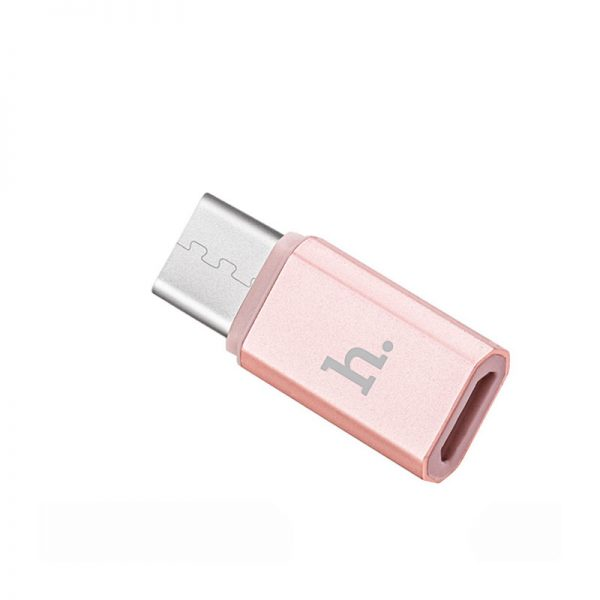 hoco Type C To Micro USB Adapter