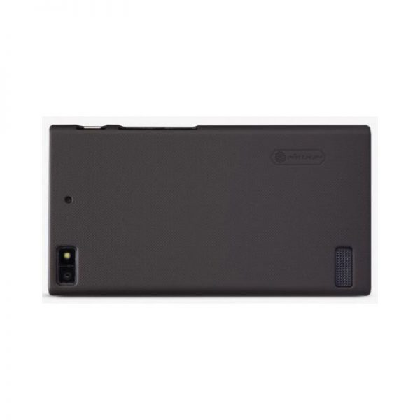 Blackberry Z3 Nillkin Super Frosted Shield Cover