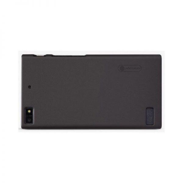 Blackberry Z3 Nillkin Super Frosted Shield Cover