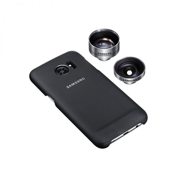 Galaxy S7 Edge Lens cover