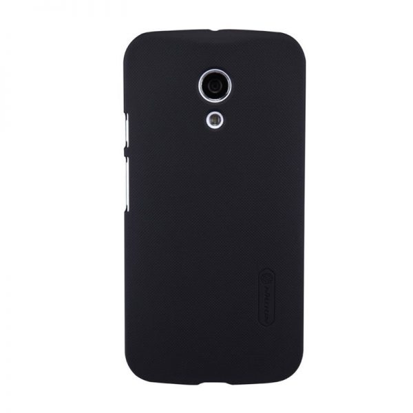 Motorola Moto G2 Nillkin Super Frosted Shield Cover