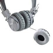 NIA X3 Wireless Headphones
