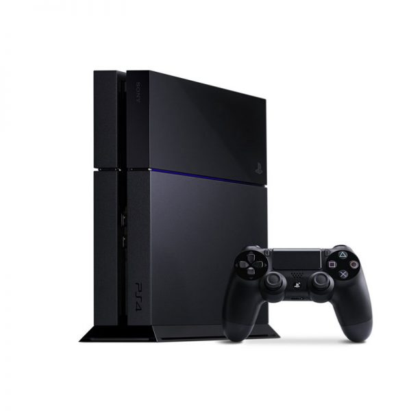 Sony Playstation 4 Region 2 500GB- Sony Playstation 4 Region 2 1TB