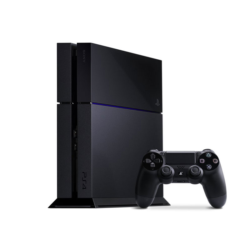 کنسول بازی سونی PS4 | Sony PlayStation 4 Region 2 500GB